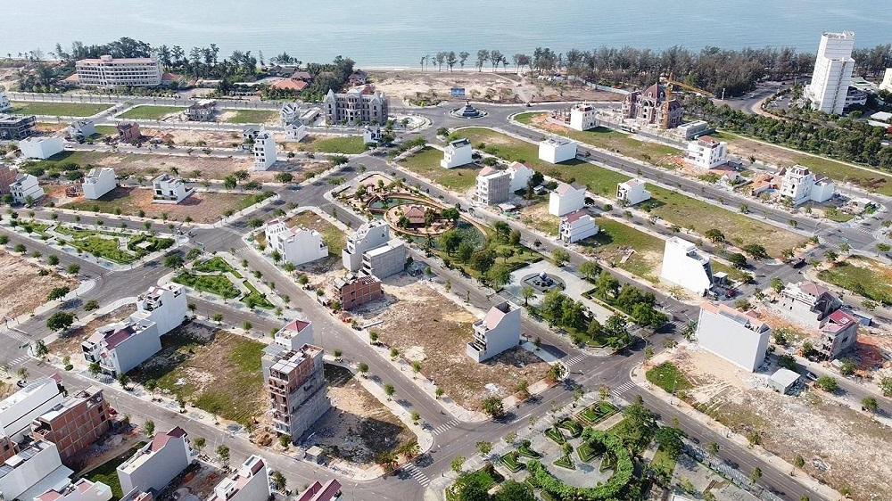 Thanh tra dự án 'biến' sân golf Phan Thiết thành khu đô thị 2