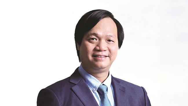 """Tổng giám đốc Phát Đạt: """"Thực thi quyết liệt và linh hoạt mới đảm bảo thành công"""""""