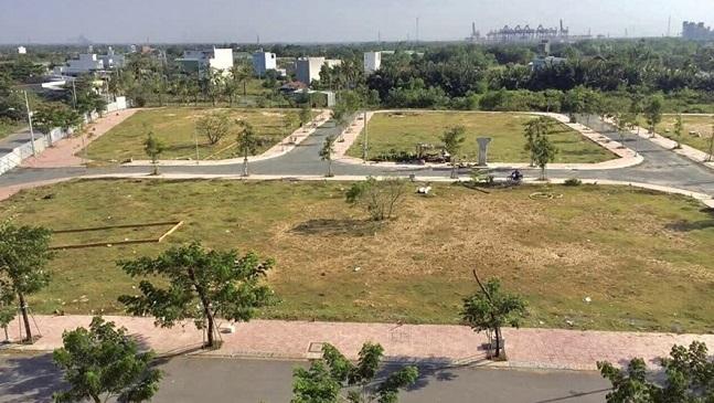 Kim Oanh TP. HCM lên tiếng về dự án Singa City bị tố thế chấp ngân hàng