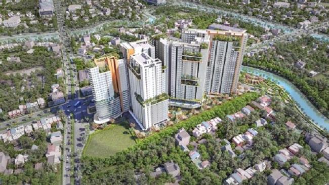 Thủ Đức House sắp khởi công hai dự án, tổng vốn đầu tư gần 2.700 tỷ đồng