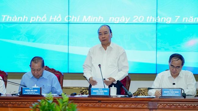 Thủ tướng khuyến khích TP. HCM kích cầu tiêu dùng, phát triển kinh tế đêm