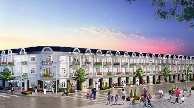 Bất động sản Long Thành đón cơ hội mới từ hạ tầng 2