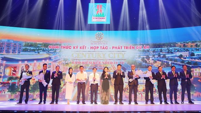 Kim Oanh Group vượt khó