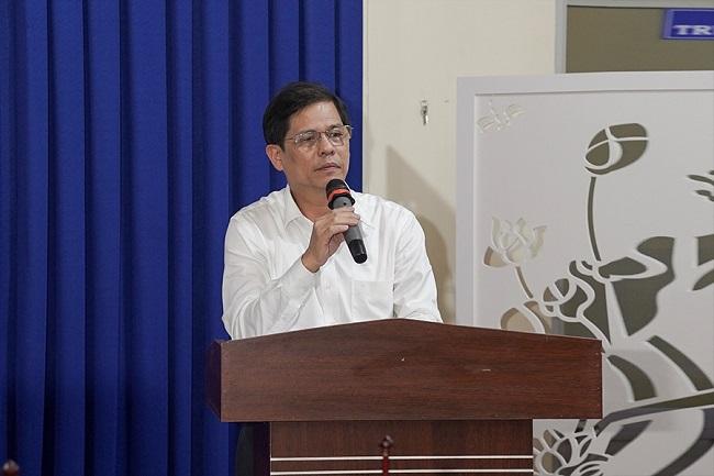 Hưng Thịnh tặng máy xét nghiệm QIAsymphony cho bệnh viện tỉnh Khánh Hòa 1
