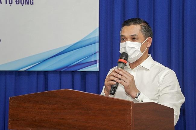 Hưng Thịnh tặng máy xét nghiệm QIAsymphony cho bệnh viện tỉnh Khánh Hòa 2