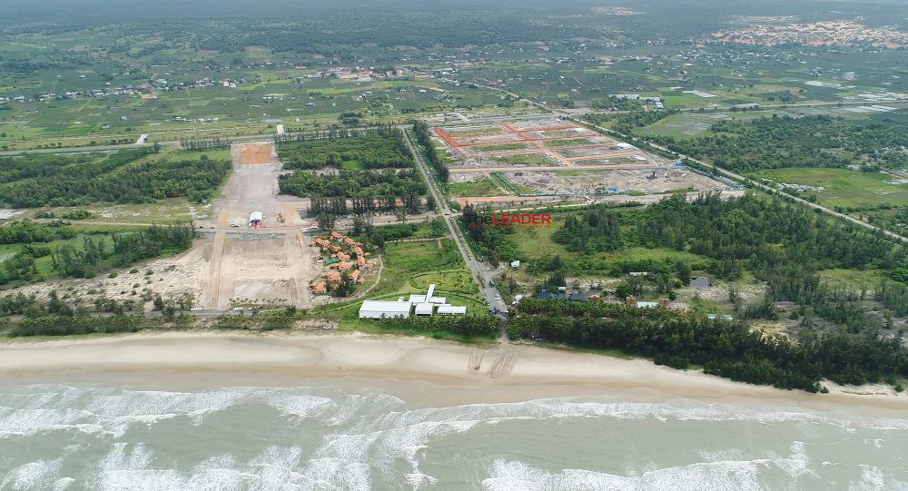 Chuyển động mới ở dự án Thanh Long Bay 3