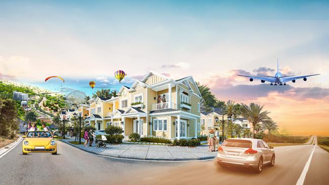 Thời điểm vàng để đầu tư NovaWorld Phan Thiet