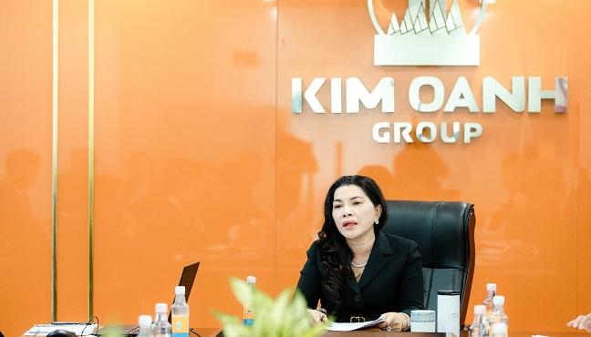 Kim Oanh Group dự kiến đưa ra thị trường 7.000 sản phẩm trong năm 2021