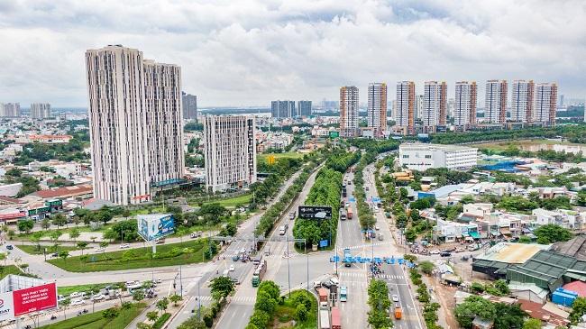TP. HCM gỡ khó cho loạt dự án của các đại gia bất động sản