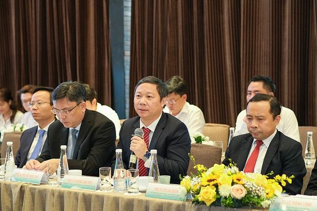 Tập đoàn Hưng Thịnh ký kết hợp tác chiến lược với Đại học Quốc gia TP. HCM 2