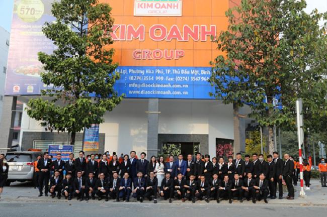 Kim Oanh Group tài trợ tiêm vắc xin Covid-19 cho cán bộ nhân viên toàn hệ thống và gia đình 1