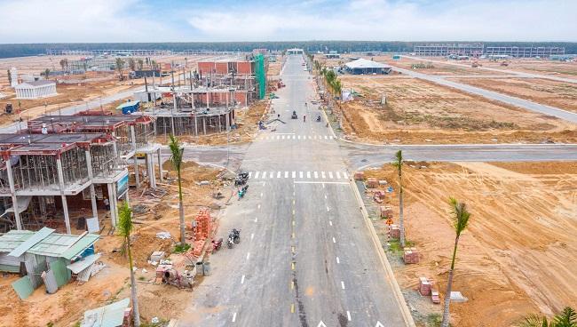 Nhà đầu tư kỳ vọng lớn vào thị trường bất động sản năm 2021
