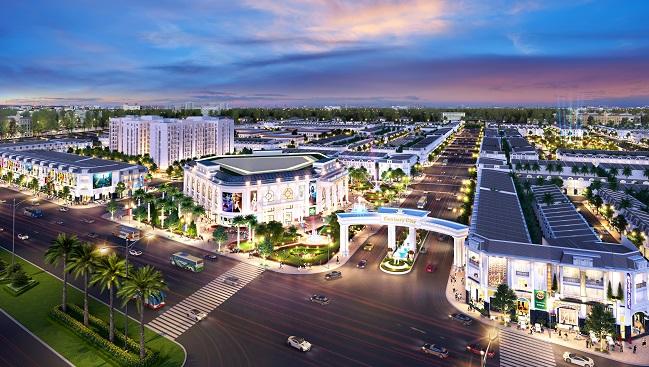 Nhà đầu tư kỳ vọng lớn vào thị trường bất động sản năm 2021 1