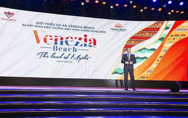 Hồ Tràm – Bình Châu cung đường resort triệu USD 1