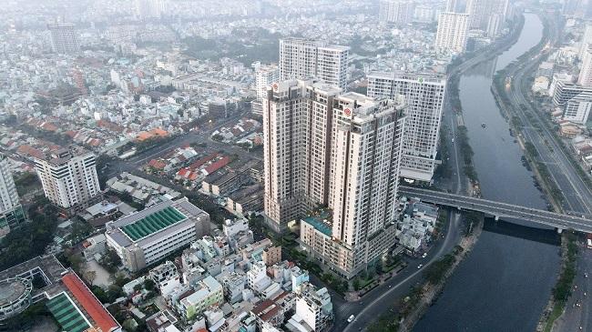 Phát Đạt nằm trong Top chủ đầu tư bất động sản uy tín, tăng trương suất sắc 2