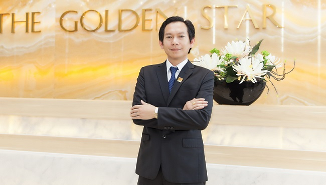 CEO Hưng Lộc Phát: vài năm nữa Bình Thuận sẽ lấy lại vị thế 'thủ đô resort'