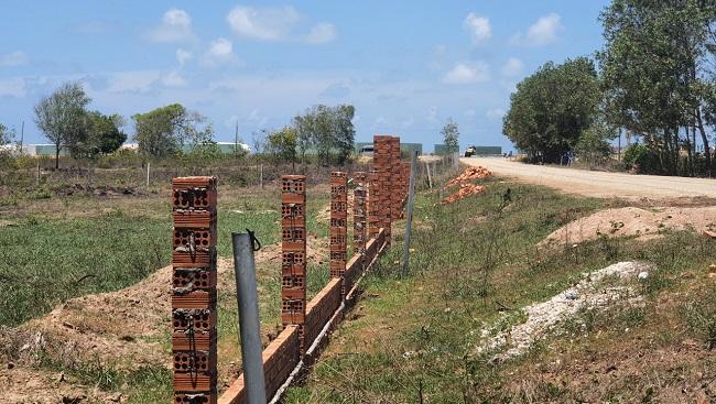 Dự án Lạc Việt đủ pháp lý để triển khai