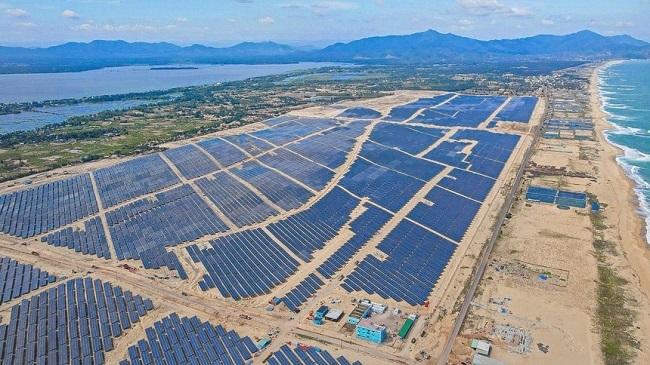 Trở ngại của BCG Energy để trở thành 'ông lớn' năng lượng tái tạo