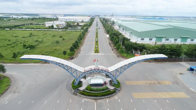Cao su Phước Hòa đẩy mạnh đầu tư vào bất động sản công nghiệp