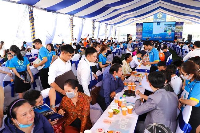 Đồng Nai dẫn đầu vùng ven TP. HCM về nguồn cung nhà phố, biệt thự
