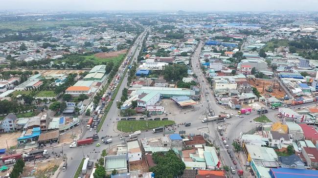 Royal Town giải 'cơn khát' cho thị trường bất động sản Dĩ An