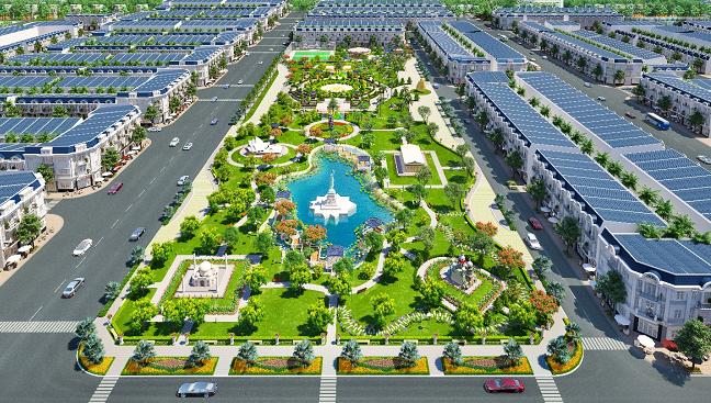 Kim Oanh Group tung loạt ưu đãi hỗ trợ khách hàng Century City mùa Covid-19