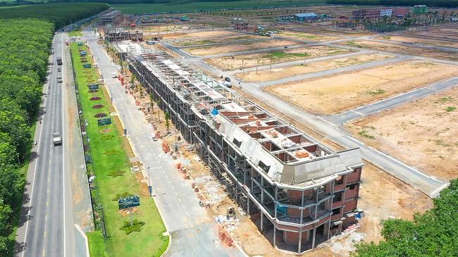 Kim Oanh Group tung loạt ưu đãi hỗ trợ khách hàng Century City mùa Covid-19 1