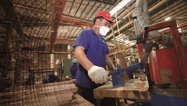 Doanh nghiệp ngành gỗ đối diện nguy cơ trở thành ổ dịch khi '3 tại chỗ'
