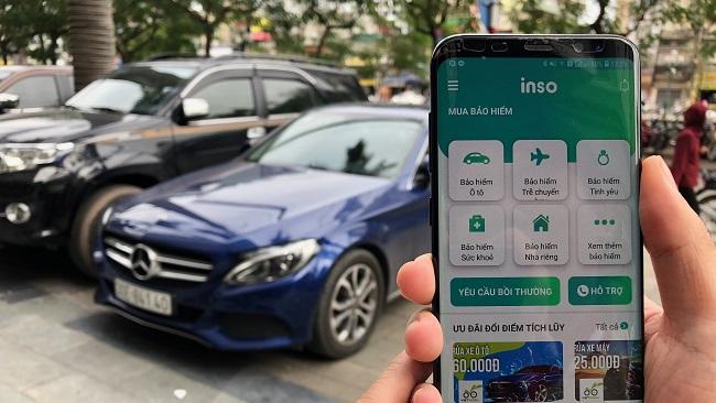 Startup Việt muốn thay đổi cuộc chơi trong ngành bảo hiểm