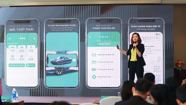 Startup Việt muốn thay đổi cuộc chơi trong ngành bảo hiểm 1
