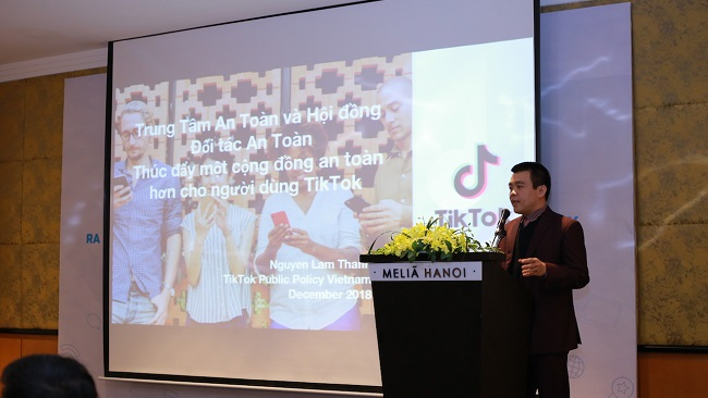 Mạng xã hội 500 triệu người dùng của Trung Quốc vừa đặt một chân vào Việt Nam