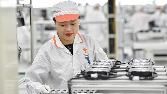 4 smartphone 'made in Vietnam' đầu tay của Vingroup ra mắt ngày 14/12