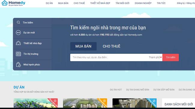 3 quỹ ngoại đầu tư vào startup bất động sản Việt Nam