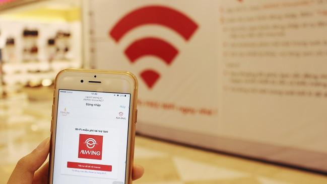 Startup đứng sau hệ thống wifi miễn phí ở Vincom, Golden Gate, Highlands Coffee