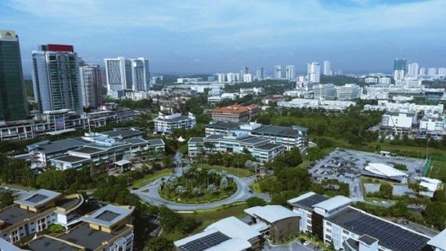 Cách Malaysia biến vùng ven chỉ có rắn và khỉ thành đô thị thông minh 1,9 tỷ USD