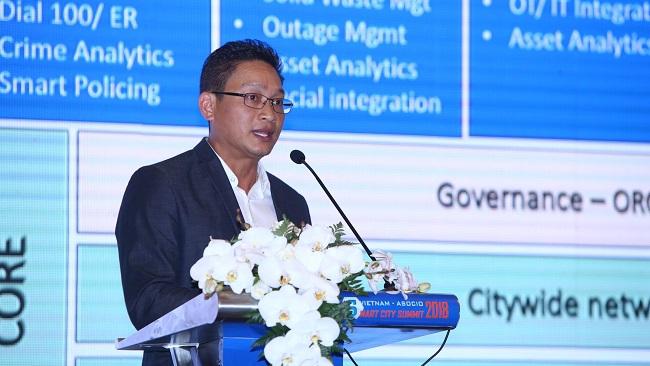 Phó Tổng Giám đốc VNG: Đô thị thông minh ở Việt Nam vẫn thiếu một mảng ghép