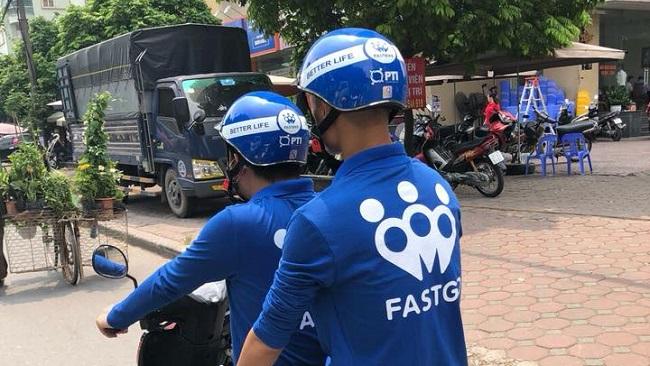 Ứng dụng gọi xe FastGo gọi vốn 50 triệu USD