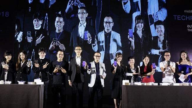 CEO Mobiistar và chiến lược đưa điện thoại Việt 'đi thật xa để trở về' 1