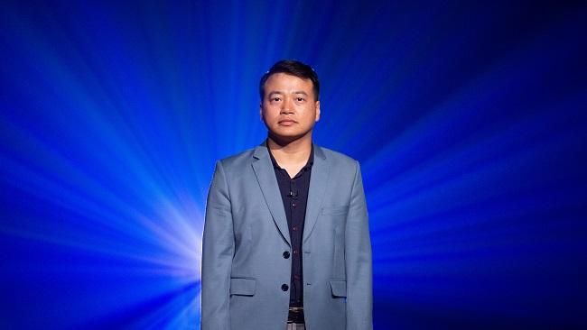 Hành trình đi tìm đại dương xanh của Chủ tịch Tập đoàn NextTech