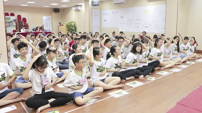 Startup giáo dục VietFuture mơ làm West Point của Việt Nam