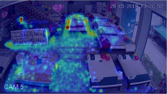 Vua Nệm dùng AI để nâng cao trải nghiệm khách hàng