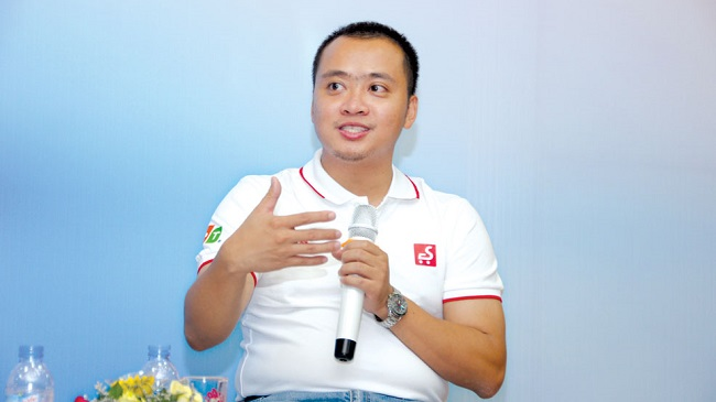 Sendo.vn gọi vốn 61 triệu USD từ quỹ ngoại
