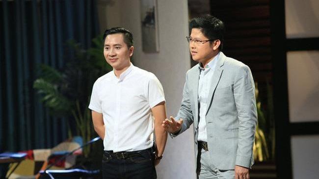 Shark Nguyễn Thanh Việt chuyển hướng đầu tư startup công nghệ
