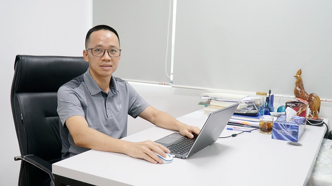 Chủ tịch Vua Nệm: Để thấu hiểu khách hàng cần phải dấn thân 1