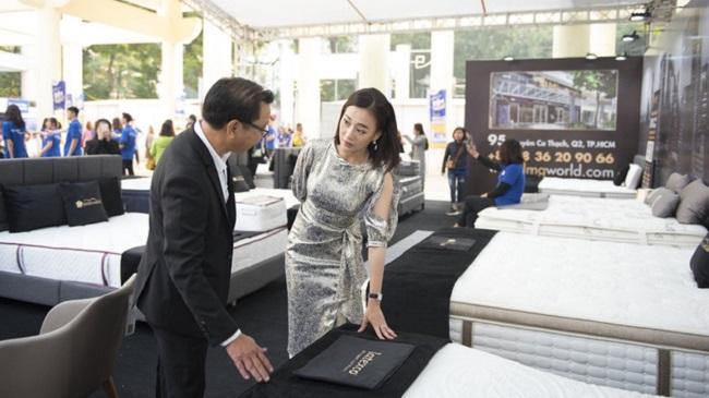 Chủ tịch Vua Nệm: Để thấu hiểu khách hàng cần phải dấn thân