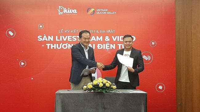 Việt Nam có sàn thương mại điện tử livestream - video đầu tiên