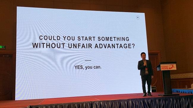 Startup liệu có thể tăng trưởng khi không có lợi thế cạnh tranh đặc biệt?
