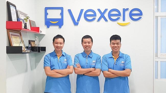VeXeRe gọi vốn thành công từ quỹ ngoại