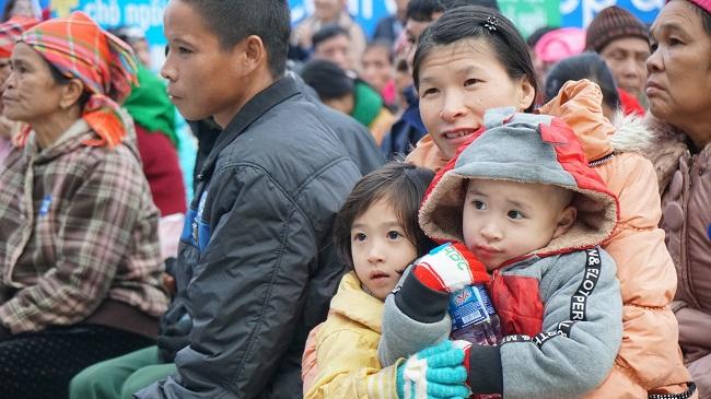 Điện Máy Xanh trao 10.000 nồi cơm điện cho người nghèo dịp Tết 2