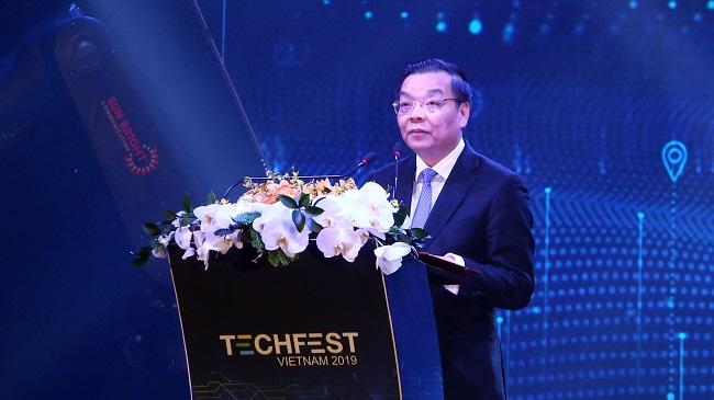 Bước tiến dài của khởi nghiệp Việt Nam 2019 1